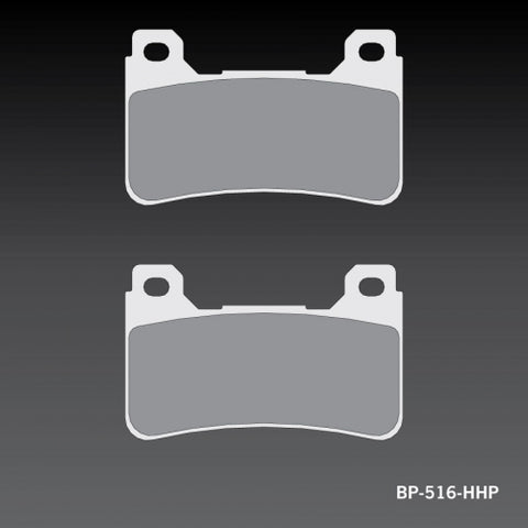 Renthal RC-1 Sports Brake Pad BP-516-HHP