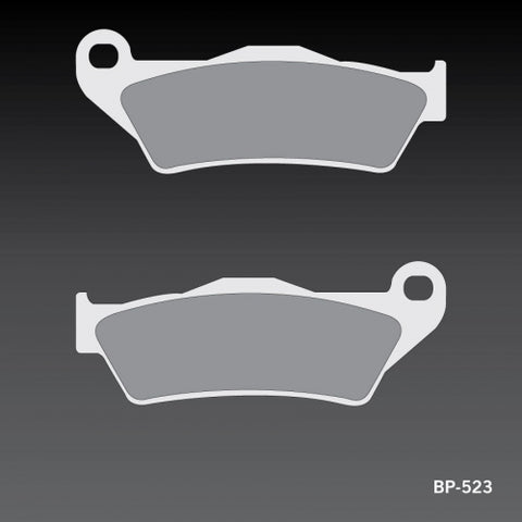 Renthal RC-1 Sports Brake Pad BP-523