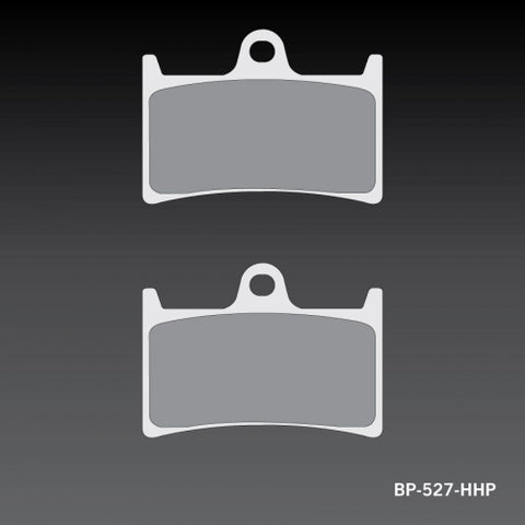 Renthal RC-1 Sports Brake Pad BP-527-HHP