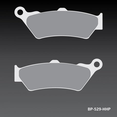 Renthal RC-1 Sports Brake Pad BP-529-HHP