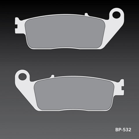 Renthal RC-1 Sports Brake Pad BP-532-HHP