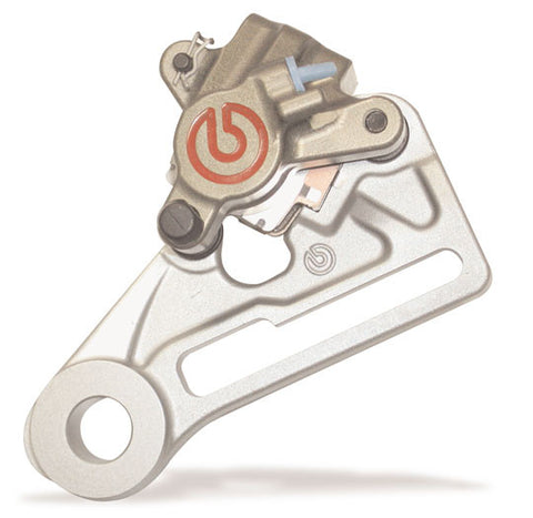 Brembo - CNC Floating Racing Caliper - KTM 2 Piston Rear