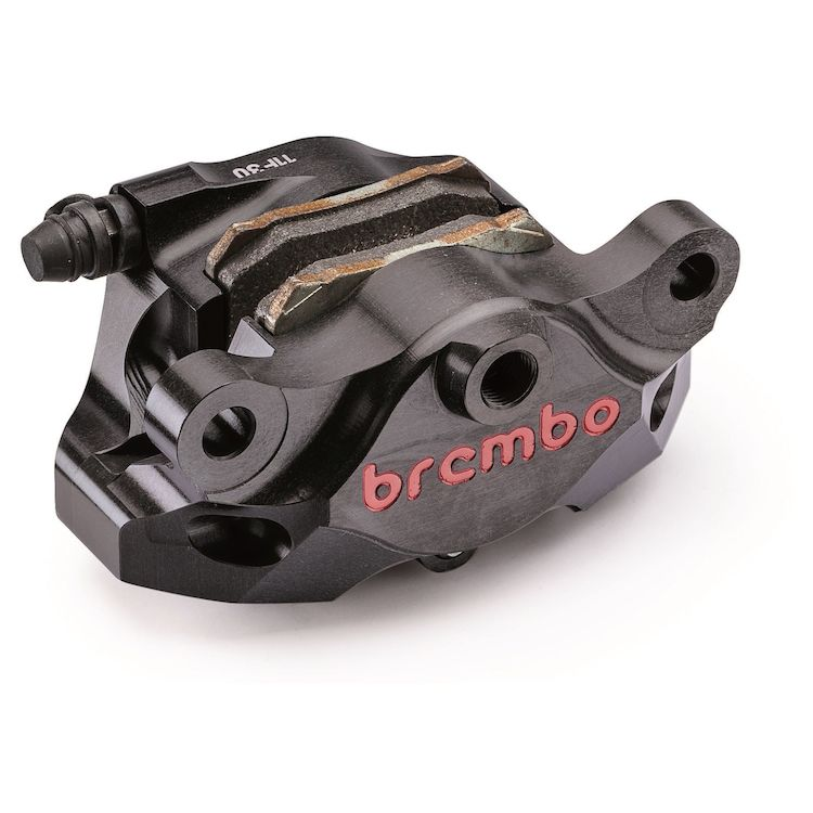 Brembo SuoerSport Rear Brake Calipers - Tacticalmindz.com
