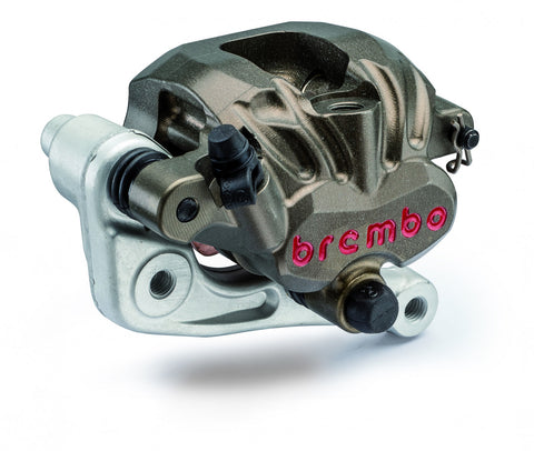 Brembo - CNC Floating Racing Caliper KTM 4 Piston