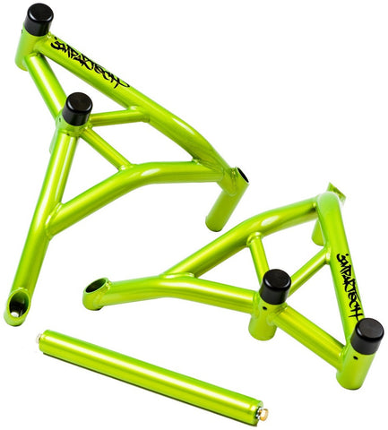 Impaktech Yamaha Stunt Crash Cages