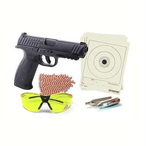 Crosman Remington RP45 Full Metal Kit