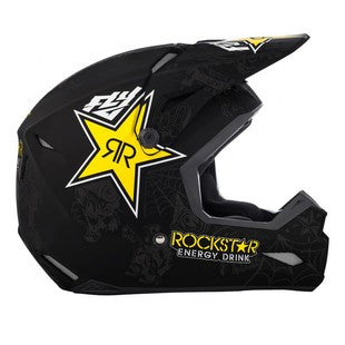Fly Racing Elite Rockstar Helmet