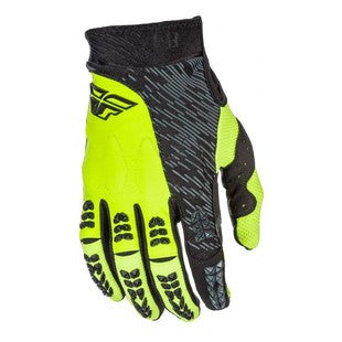 Fly Racing Youth Evolution 2.0 Gloves 2018