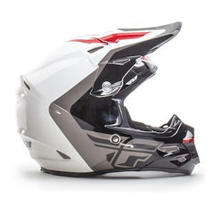 Fly Racing F2 Carbon Pure Helmet Sm Pink//White//Black