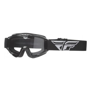 Fly Racing Focus Goggles 2018