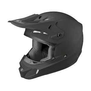 Fly Racing Kinetic Dash Helmet - Solid