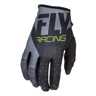 Fly Racing Youth Kinetic Gloves 2018