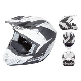 Fly Racing Kinetic Pro Cold Weather Helmet