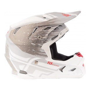 Fly Racing Toxin Resin MIPS Helmet