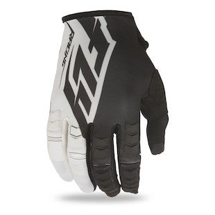 Fly Racing Youth Kinetic Gloves 2017