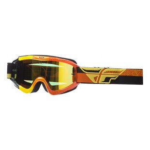 Fly Racing Zone Composite Goggles 2018
