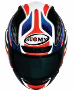 Suomy Apex France Helmet