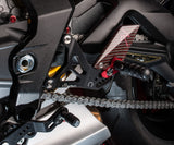 Lightech MV Agusta RearSets