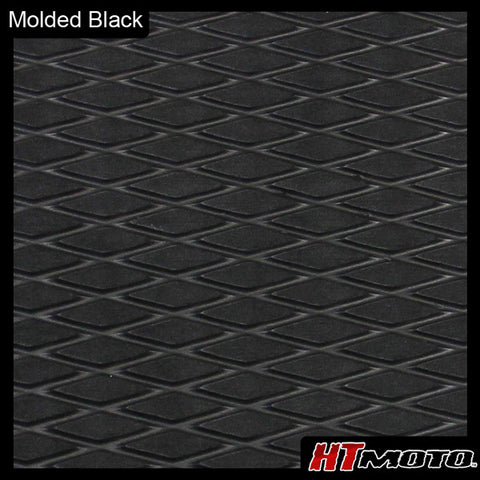 HT MOTO Black Molded Diamond Sheet