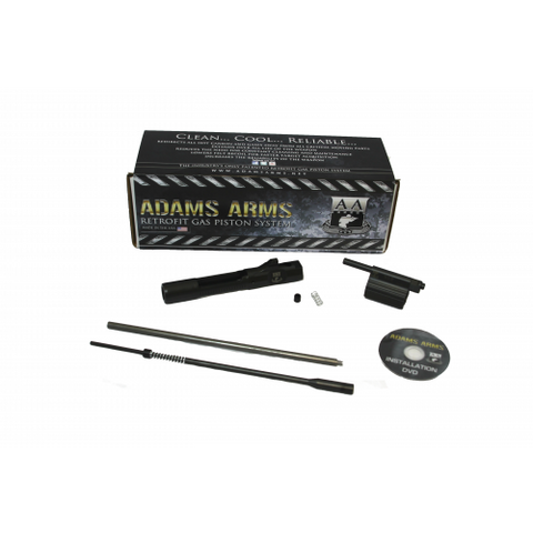 Adams Arms Pistol (PDW) Lenth Piston Kit - XLP - 300BLK