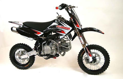 Piranha Daytona 190-4V Pit Bike