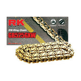 RK Racing GB525GXW Pitch Motorcycle Chain