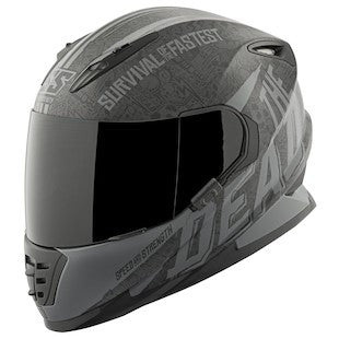 Speed and Strength SS1310 The Quick And The Dead Helmet