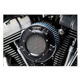 Two Brothers Comp-V High-Flow Intake System With V-Stack For Harley Softail Fat Boy Lo FLSTFB 2016 - Tacticalmindz.com