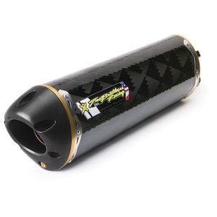 Two Brothers M2 Slip-On Exhaust Ducati 848 2008–2010 - Tacticalmindz.com