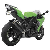 Two Brothers M2 Exhaust System Kawasaki Ninja ZX-10R 2008–2010 - Tacticalmindz.com