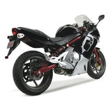 Two Brothers M2 Slip-On Exhaust Kawasaki ER-6F 2006–2011 - Tacticalmindz.com