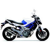 Two Brothers M2 Slip-On Exhaust Suzuki SFV650 Gladius 2009–2015 - Tacticalmindz.com