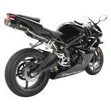 Two Brothers M5 Slip-On Exhaust Triumph Daytona 675 2006–2012 - Tacticalmindz.com