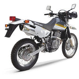 Two Brothers M7 Slip-On Exhaust Suzuki DR-Z400E 2000–2007 - Tacticalmindz.com