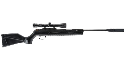 umarex Throttle Rifle W/ 3-9X32 Scope 177cal