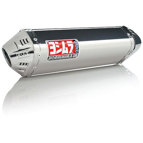 Yoshimura TRC Race Slip-On Honda CBR250R 2011-2013