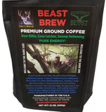 BEAST GEAR BREW COFFEE