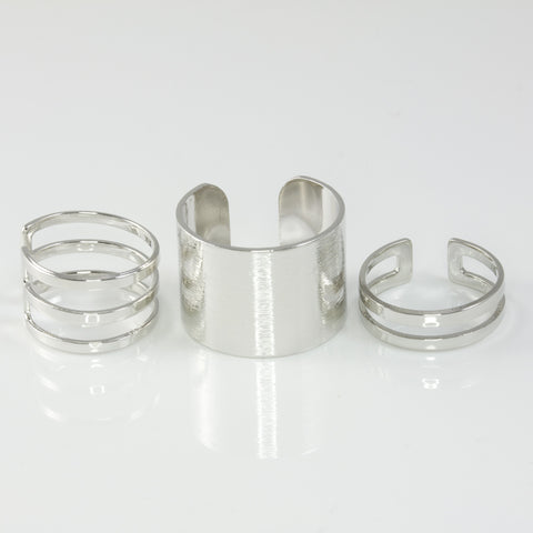 STATEMENT RING SET - Ring