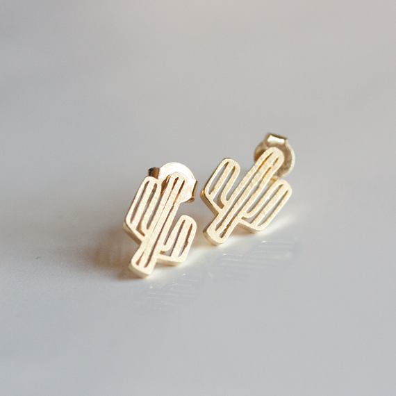 CACTUS - Earrings