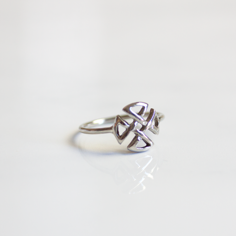 CELTIC CROSS - Ring