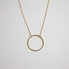 CIRCLE - NECKLACE