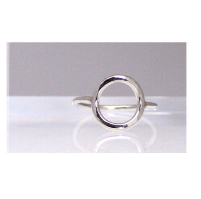 ETERNAL CIRCLE - RING