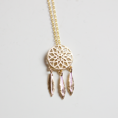 DREAMCATCHER - Necklace