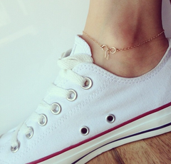 BOW  - ANKLET