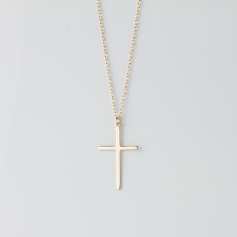 CROSS – NECKLACE