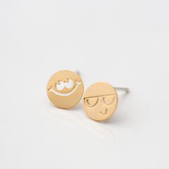 EMOJI - Earrings