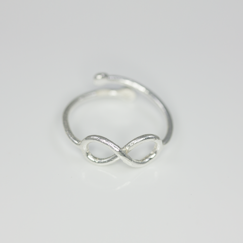 INFINITY KNUCKLE / TOE  RING