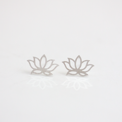 LOTUS - EARRINGS