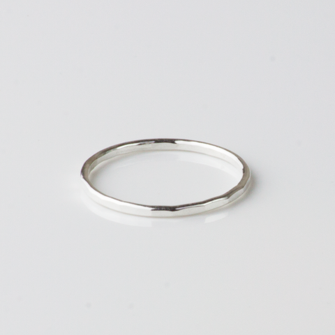BASIC KNUCKLE - RING