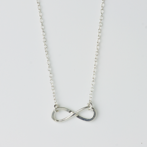 INFINITY –  NECKLACE